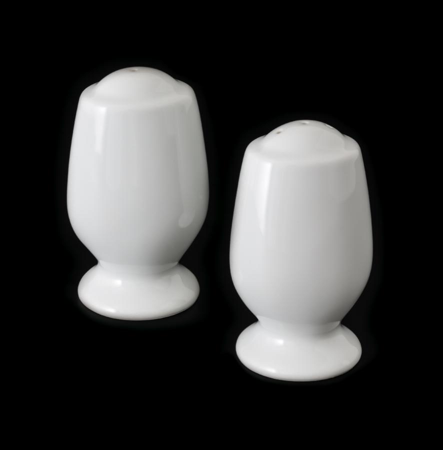 glass urne med lokk