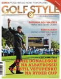GOLF&STYLE october